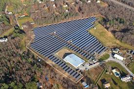 Taunton Municipal Lighting Plant Our Impact Where We Are Con Edison 2013 Sustainability Report