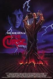 the curse 1987 imdb