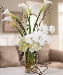florist columbus ohio calla la orchid luxury flowers columbus ohio
