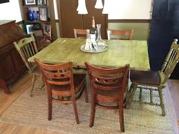 polyurethane best finish for a vintage kitchen tables all home