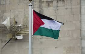 Guatemala Flag Palestinians Say Guatemala Embassy Move U0027shameful U0027 The New Indian