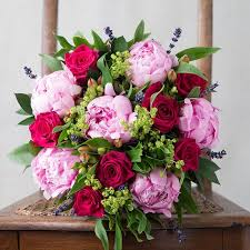 Peonies Delivery Peonies Peony Bouquets Delivered Appleyard Flowers