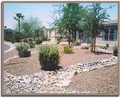 Gravel Landscaping Ideas Rock And Gravel Landscaping Ideas Design And Ideas