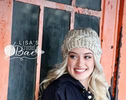 knit headbands knit headbands etsy