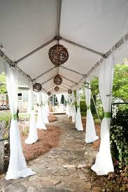 How To Decorate A Backyard Wedding 1224 Best Draping And Canopies Images On Pinterest Marriage