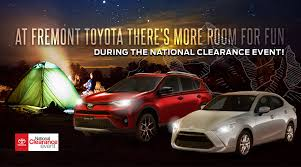lexus of fremont service department toyota clearance event 2017 fremont motors wyoming