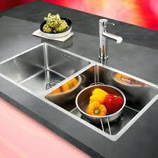 Silgranit Kitchen Sink Reviews by Sinks Blanco Kitchen Sinks Sink Strainer Waste Models Reviews