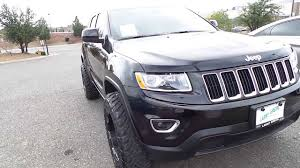 jeep laredo 2014 2014 jeep grand cherokee laredo 4x4 black youtube
