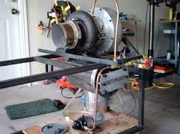 how to build your own jet engine 10 steps with pictures