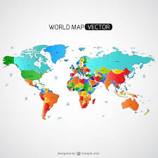 3d africa map vector africa map vectors photos and psd files free