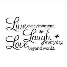 live love laugh sales promotion proverbs live love laugh letters transparent