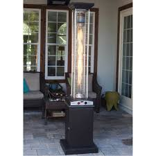 87 Patio Heater by Patio Heaters U0026 Fire Columns Costco
