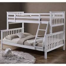 Tri Bunk Beds Uk Bunk Bed Frames Ebay