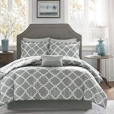 Jcpenney Bed Set Park Essential Almaden Complete Reversible Bedding Set