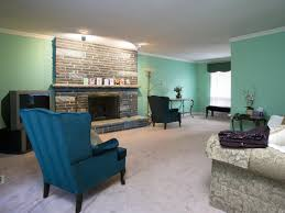 Livingroom Walls Fresh And Pastel Style Your Living Room In Mint Hues