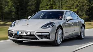 electric porsche panamera 2017 porsche panamera turbo first drive photo gallery autoblog