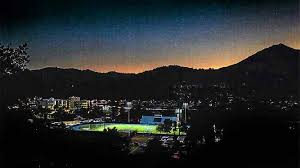 Arena Lights Marin Catholic Pulls Plug On Arena Lights Plan