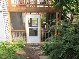 Drysnap Under Deck Rain Carrying System by The 4 Best Ways To Use The Space Under A Deck St Louis Decks