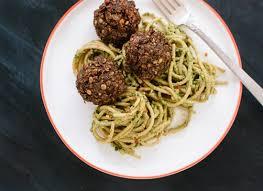 Vegan Comfort Food Recipes Vegetarian Lentil And Mushroom Meatballs Cookie And Kate