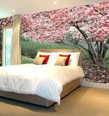 Best Wall Murals Images On Pinterest Wallpaper Murals - Bedroom wall mural ideas