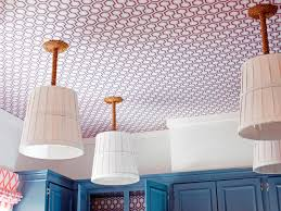 Light Fixtures For Kitchens by Brighten Up With These Diy Home Lighting Ideas Hgtv U0027s Decorating