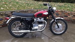 1968 triumph bonneville s190 las vegas motorcycle 2017