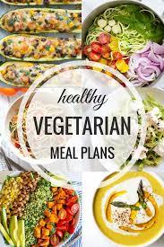 best 25 vegetarian meal prep ideas on pinterest healthy
