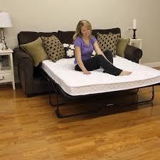 Buy Sofa Bed Mattress by Modern Sleep Innerspring Plush Sofa Bed Mattress Multiple Sizes