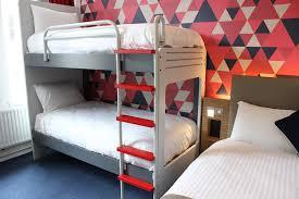 Family Rooms Cityroomz Edinburgh - Family rooms in edinburgh