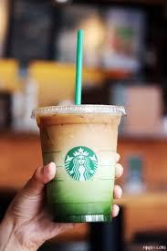 cara membuat thai tea latte new menu starbucks teavana matcha espresso espresso matcha fusion