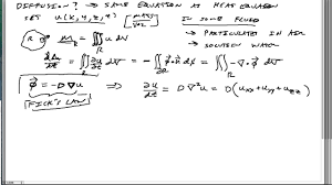 23 heat transfer transport and diffusion in 2d and 3d