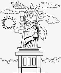 have fun with this awesome coloring page from the lego movie here