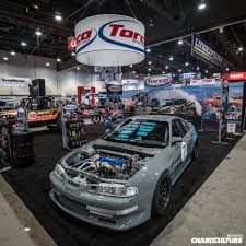 honda custom car the charis culture run the race