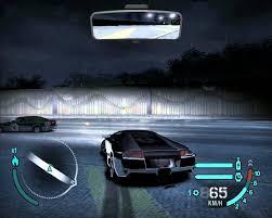 Lamborghini Gallardo Body Kit - lamborghini murcielago lp640 need for speed carbon hd gameplay