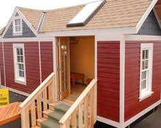 costco the big box store sells a tiny house it is called the