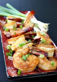 asian shrimp cocktail mantitlement