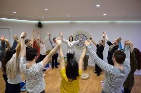 history of chp circle healing prayer