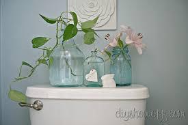 bathroom decorating ideas diy 13 diy bathroom decor ideas reikiusui info