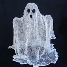 halloween ghost crafts ghostly matters youtube