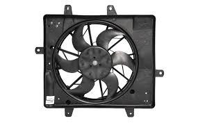 chrysler pt cruiser radiator fan radiator condenser fan for chrysler fits pt cruiser 2 4 l4