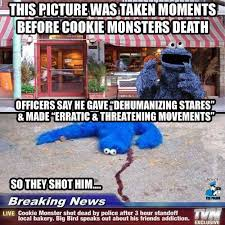 Cookie Monster Meme - not cookie monster meme by psychomomma19 memedroid