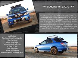 rally subaru lifted july 2016 stephen o