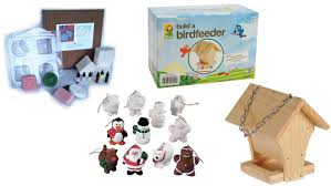 diy christmas gifts 5 best kits for making gifts