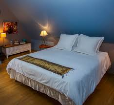 chambres hotes honfleur bed breakfast honfleur normandy beehome