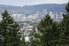 forbes ranks portland best places for business and careers in