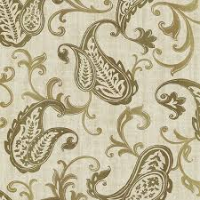 2618 21307 gold global paisley darro alhambra wallpaper by