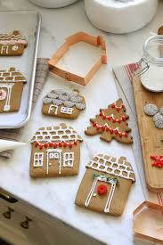 steffens hobick gingerbread house cookies decorating tips