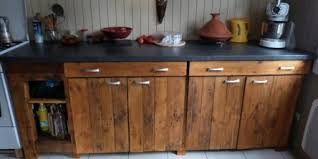fabriquer cuisine comment fabriquer un meuble de cuisine soi meme page 0 klasztor co