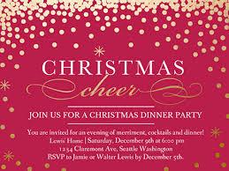 christmas invitations printable christmas invites christmas party invitations smilebox