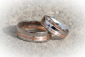 unique wedding bands top 10 unique men s wedding bands dudeliving